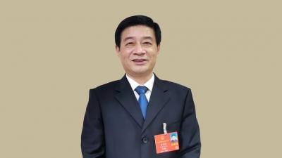 全国人大代表杨庚豹:弘扬工匠精神 致力转型升级