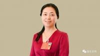 全国人大代表李叶红:立足生态农业 促进共同致富