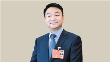 全国人大代表、江苏共创草坪董事长王强众:主动作为化危为机 创造岗位储备人才