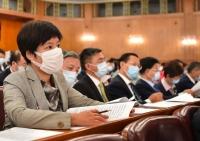 全国人大代表、市委书记蔡丽新:民法典草案彰显鲜明的民生导向