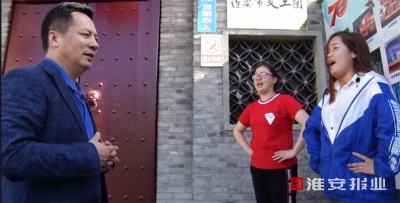 劳模故事丨干建青:粉墨春秋写担当