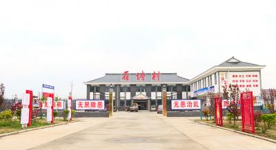 """江苏淮安区:""""一地两用""""高效益  """"产业叠加""""乡村兴"""