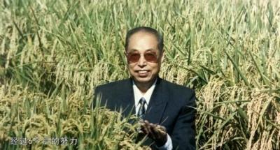 【我家这70年】在书香和稻香中与祖国共前进