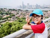 淮安市新时代好少年王康宇:助力抗疫的小发明家