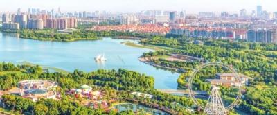 释放县域科技体制改革红利 张家港厚植开放基因构筑创新之城