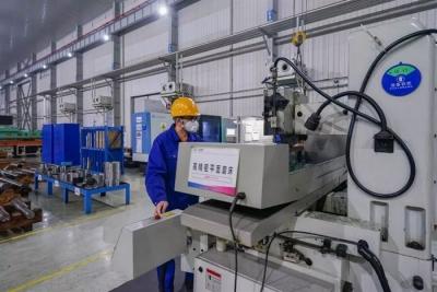 【聚焦六稳聚力六保】精准对接企业需求 江苏昆山用工总量超去年年末