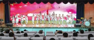 """28项活动给孩子们一个""""七彩的夏日"""""""
