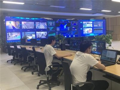 南通:协同生产 、智能管控,工业互联网助推制造业转型升级
