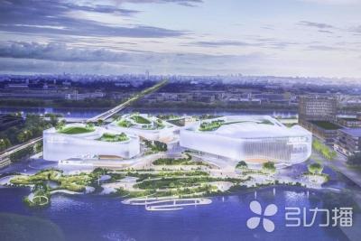 长三角绿色智能制造协同创新示范区项目签约 总投资260亿元