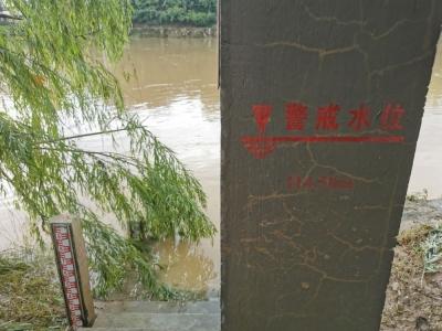 习近平总书记关切事丨洪涝灾区恢复生产生活秩序一线观察