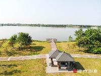 白马湖畔,梦里水乡