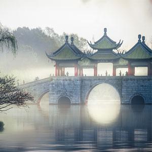 """走向我们的小康生活丨江苏淮安:从""""洪水走廊""""到""""江淮明珠"""""""