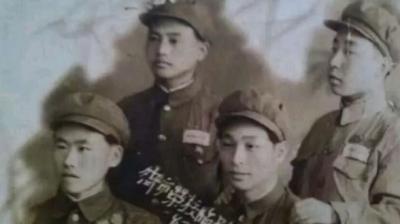 冰与血铸就英雄赞歌 抗美援朝老兵亲述长津湖战役