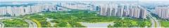 【绿色高地 枢纽新城 拥抱淮河新时代】打造河湖好风光 描绘生态新画卷——淮安生态河湖建设纪实