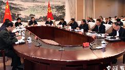 娄勤俭主持召开省委常委会会议:分析前三季度经济形势,研究下一阶段经济工作