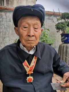 退役老兵曾金云:一个铁道兵的抗美援朝