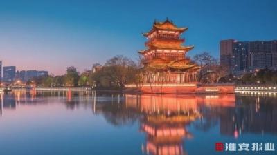 决战决胜高水平全面建成小康社会——访清江浦区委书记朱海波