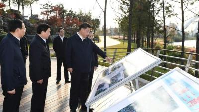 鉴往知来,跟着总书记学历史|千年运河见证伟大中国创造