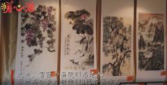【暖心淮】41位老人两个月创作118幅书画作品,只为这件事!