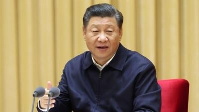 习近平在中央全面依法治国工作会议上强调 坚定不移走中国特色社会主义法治道路 为全面建设社会主义现代化国家提供有力法治保障