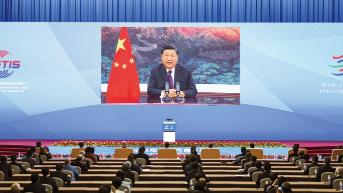 全球化,中国策!