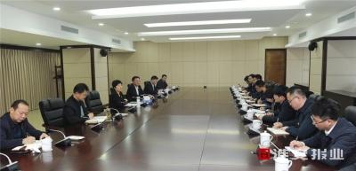 市委书记蔡丽新参加所在党支部组织生活会