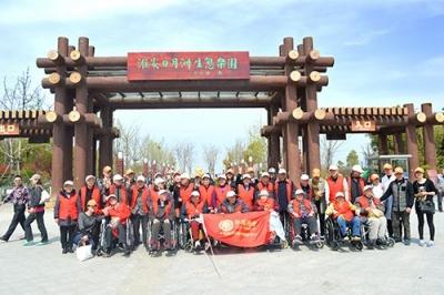 淮安經濟技術開發區樂慈頤康園老年養護中心團隊