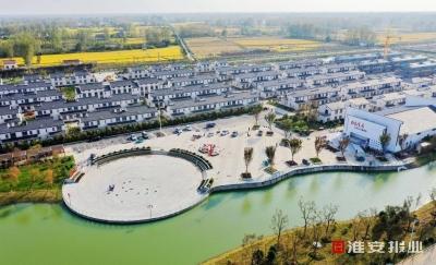 【走向我们的小康生活】江苏金湖:农房改善留住乡愁、焕发新韵