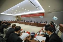 淮安代表团集中审议省政府工作报告 樊金龙参加审议并充分肯定淮安发展成就
