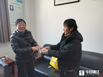 【暖新闻】万元办酒钱捐给困难户,一位百岁老党员的情怀