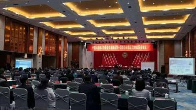"""【新时代 新作为 新篇章】江苏金湖:""""智慧政协""""让民主参与更便捷"""
