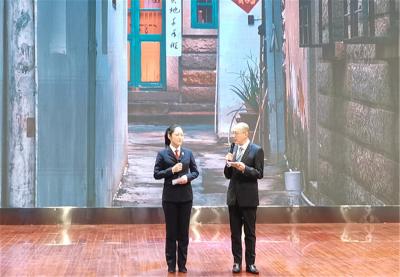 【新時代 新作為 新篇章】  江蘇金湖:讓《民法典》為青春保駕護航