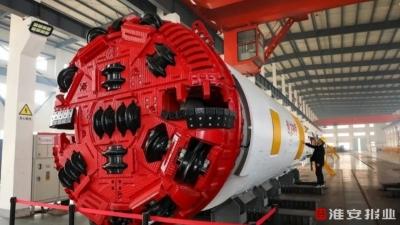 江苏金湖:在融入新发展格局中挺起工业经济脊梁