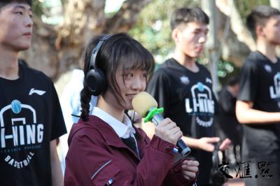 江苏省中小学开启新学期:春意盎然的校园,我们回来了!