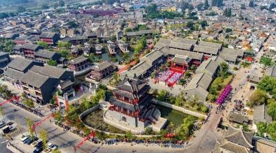 【新时代 新作为 新篇章】江苏淮安区:打造全域旅游发展新格局