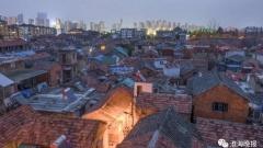 悦·见淮安丨老街