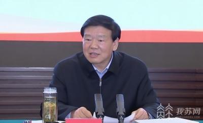 江苏:从政治高度谋划推进基层党建工作 为现代化建设夯实根基凝聚力量