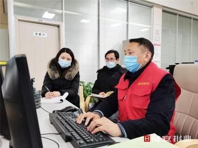 """江苏涟水:""""窗口课堂""""助力企业突破发展桎梏"""