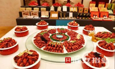 【走进我们的小康生活】江苏盱眙:聚焦龙虾特色产业发展 打造农产品优势区样板