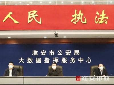 送祝福包饺子,陈市长走访慰问春节在岗职工!