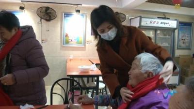 新春走基层 | 扬州:颐养之城,老人们的安全幸福年