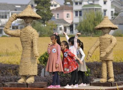 """新型农村社区怎样治理?江苏""""十二条新政""""打造充满活力的幸福家园"""