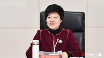 蔡丽新主持召开市委书记专题会议