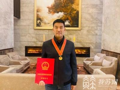 全国两会胜利闭幕 江苏人民备受鼓舞反响热烈