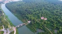 【新时代 新作为 新篇章】水清、岸绿、景美,金湖水体治理显成效!