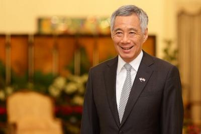 新加坡总理李显龙:相信中国有能力生产好的新冠疫苗
