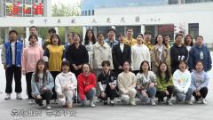 【暖心淮】2400余位大学生志愿者,来了!
