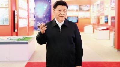 在庆祝中国共产党成立95周年大会上的讲话