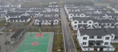 【走向我們的小康生活】  江蘇盱眙打造宜居宜業新農村