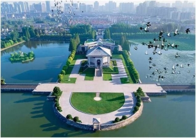 江苏淮安:打造生态文旅水城 展现运河之都时代魅力
